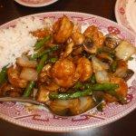 Shrimp Long Beans