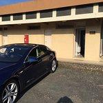 La Vieille Ferme Motel Restaurant Foto