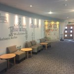 Foto di Holiday Inn Express Portsmouth - Gunwharf Quays