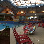 H2O Hotel-Therme Foto