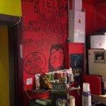 Red Emperors Hostel