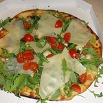 pizza du restaurant