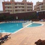 Foto de Aparthotel Udalla Park