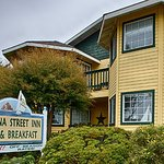 Marina Street Inn Bed & Breakfast, Morro Bay, California