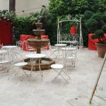 Foto di BEST WESTERN PLUS Hotel Milton Roma