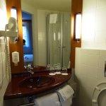 Foto de Star Inn Hotel Budapest Centrum, by Comfort