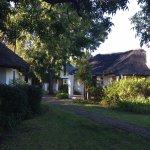 Knysna Hollow Country Estate Foto