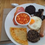 Full Scottish Breakfast :)