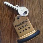 Grand Hotel Cravat Foto