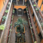 Photo de Hotel Morales Historical & Colonial Downtown Core