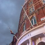 Photo de Radisson Blu Edwardian Hampshire Hotel
