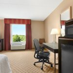 King Standard Room View