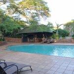 Foto de Protea Hotel Hluhluwe & Safaris