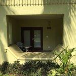 Dona Sylvia Beach Resort Foto