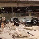 AQUA By Lexus - Fish Restaurant照片