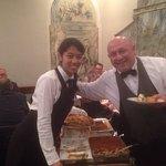Sheila e Vittorio professionali e competenti