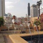 Hotel Coral Suites Foto
