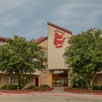 Photo de Red Roof Inn San Antonio West Sea World