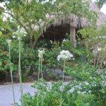 Desoto's award-winning gardens