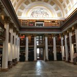 Photo of The National Library of Finland