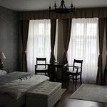 Foto de Hotel U Suteru