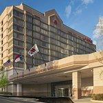 Photo de Durham Marriott City Center