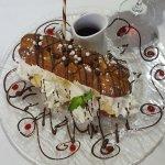 Un délice de l'entrée au dessert !