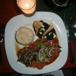 Plaza Real Restaurant, San Cristobal