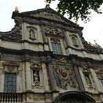 Carolus Borromeus Church Foto