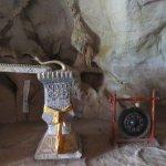 Pak Ou Caves Foto
