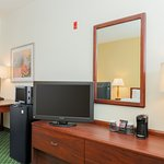 Photo de Fairfield Inn Uniontown
