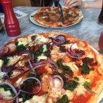 Φωτογραφία: Pizza Express