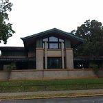 Dana Thomas House, Springfield, IL