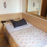 Foto de Hotel Albergo Trento