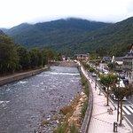 Foto de Hotel Restaurant Garona