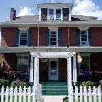 Old Clark Inn Photo