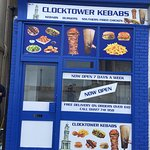 Clocktower Kebabs