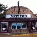 Ariston Cafe, Litchfield, IL