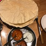 Chettinad Restaurant
