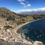 Photo of Cerro Calvario