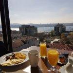 Hilton ParkSA Istanbul Picture