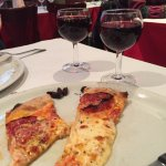 Billede af Pizzeria Napoli Chez Nicolo & Franco Morreale