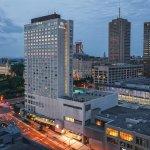 Photo de Hilton Québec