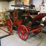 Foto de Red House Stables and Carriage Museum