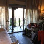 Habitación Encina: con altillo, ducha enorme, inmejorables vistas, detalles cuidados, terraza, d