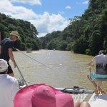 Navigating Grand River South East