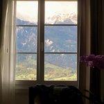 Sorell Hotel Tamina Foto