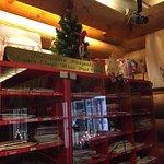 Valokuva: Santa Claus Office