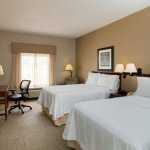 Foto de Hampton Inn & Suites Williamsburg Square