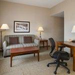 Hampton Inn & Suites Williamsburg Square Foto